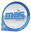 Mas Region, Tv Digital HD
